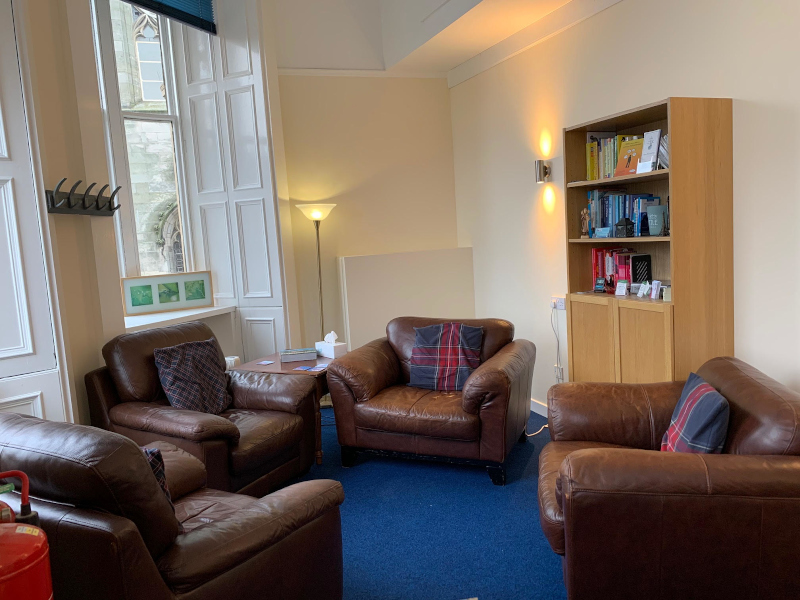 Image of Momentum Counselling Services - Counselling Room