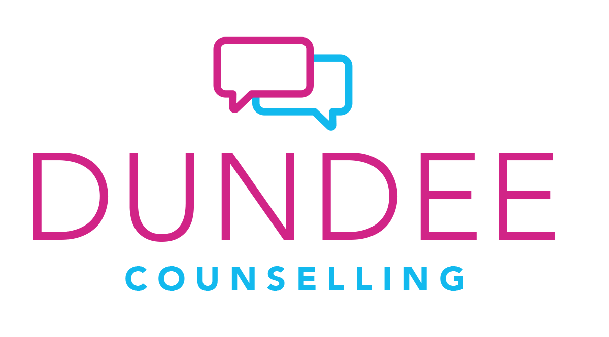 Dundee Counselling - Dundee, Scotland Logo